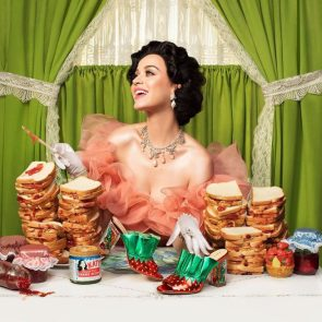 Katy Perry PB&J