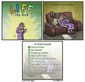 Life The RPG