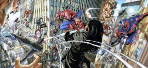 SpiderVerse Attack
