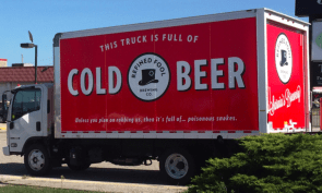 This Truck Is Full Of…