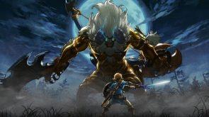 Zelda's Hero Vs Villian