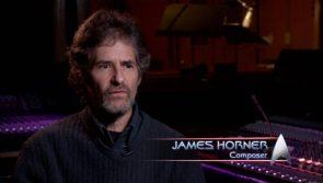 James Horner – Composer
