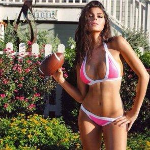 Terann Hilow in pink bikini.jpg
