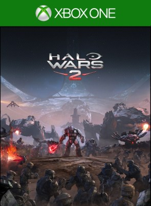 halo wars 2 is the MCS 2017 Game of the Year