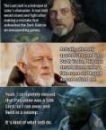 Last Jedi Betrayal of Luke