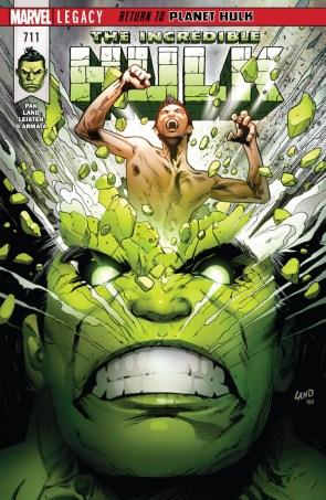 Incredible Hulk #711 With Trade.jpg