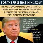 Trump Making History