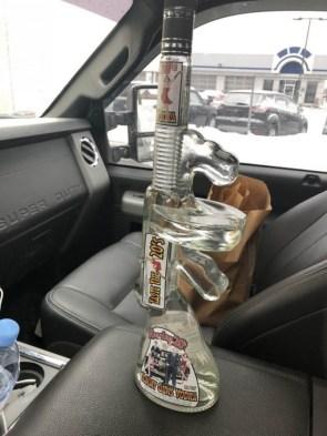 Tommy Gun Vodka