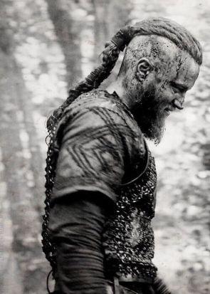 Viking Warrior King