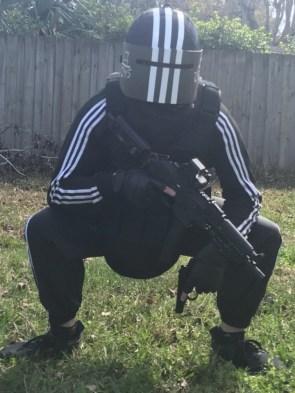slave soldier