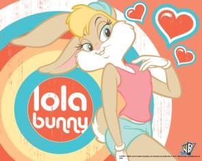 Lola Bunny Wallpaper