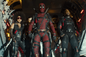 Ryan Reynolds Teases 'Deadpool 2' Could Be End of Franchise