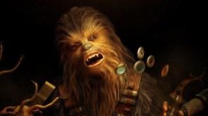 Chewie gambling