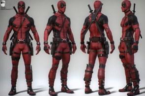 Deadpool 360