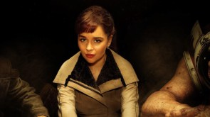 Emilia Clarke As Quira