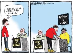 American's Under Attack Gotta Sign Up…
