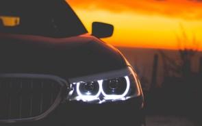 Halo Headlights