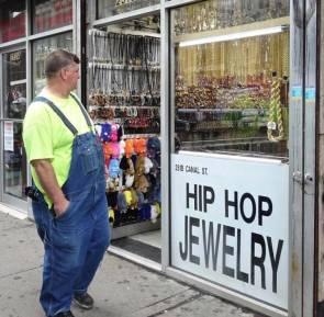 Hip Hop Jewerly