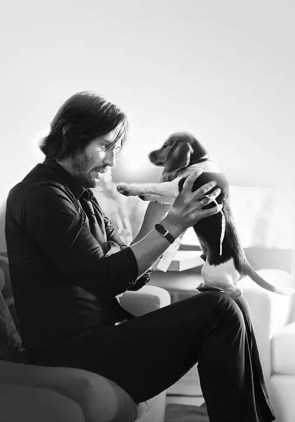 John Wick and his puppy.jpg
