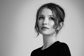 emily browning new