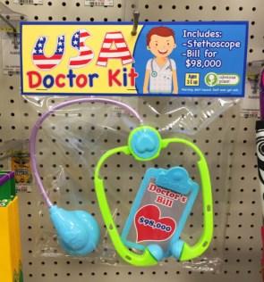 USA Doctor Kit