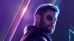 Thor – Avengers Infinity War