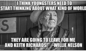 youngsters need to star thinking