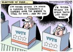 Election of Fear