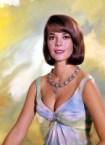 Natalie Wood low cut