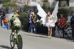 racing angel