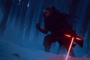 Kylo in the forest.jpg