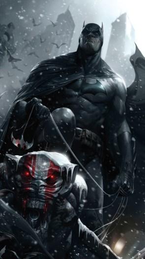 batman on a bloody statue.jpg