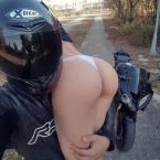 stolen butt