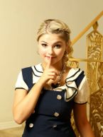 Stefanie Scott demands you keep her secret