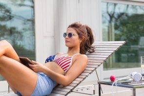 Stefanie Scott in a patriotic bikini.jpg