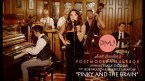 Pinky And The Brain Theme – Postmodern Jukebox ft Emily Goglia Rob Paulsen Maurice LaMarche