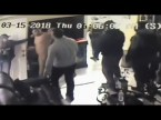 Miami Dade Cop Accused of Hitting Handcuffed Suspect