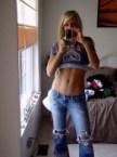 tight abs