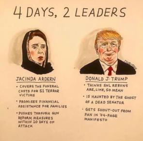 4 days 2 leaders