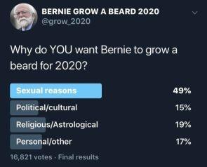 Bernie Grow A Beard.jpg