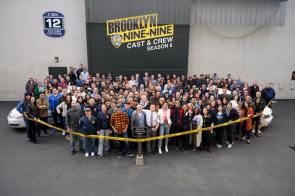 Brooklyn Nine-Nine Cast & Crew Season 6