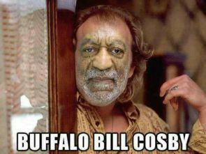 BUFFALO BILL COSBY