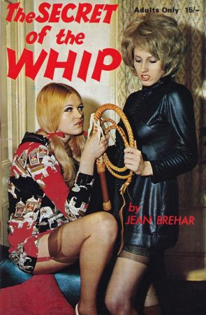 THE SECRET OF THE WHIP