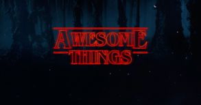 Awesome Things Volume XXIII