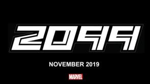 SDCC 2019 Marvel Comics Presents… 2099  News  Marvel