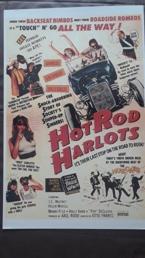 HOT ROD HARLOTS