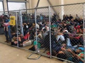 American Atheists Statement on Inhumane Conditions at Migrant Detention Camps  American Atheists