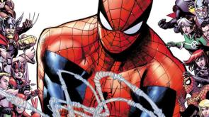 Marvel 80th Anniversary Frame Variants Roll Out This August  News  Marvel