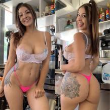 Brianna Marie Dale