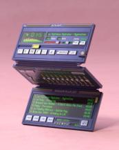 Winamp Portable Player by Julien Rivoire
